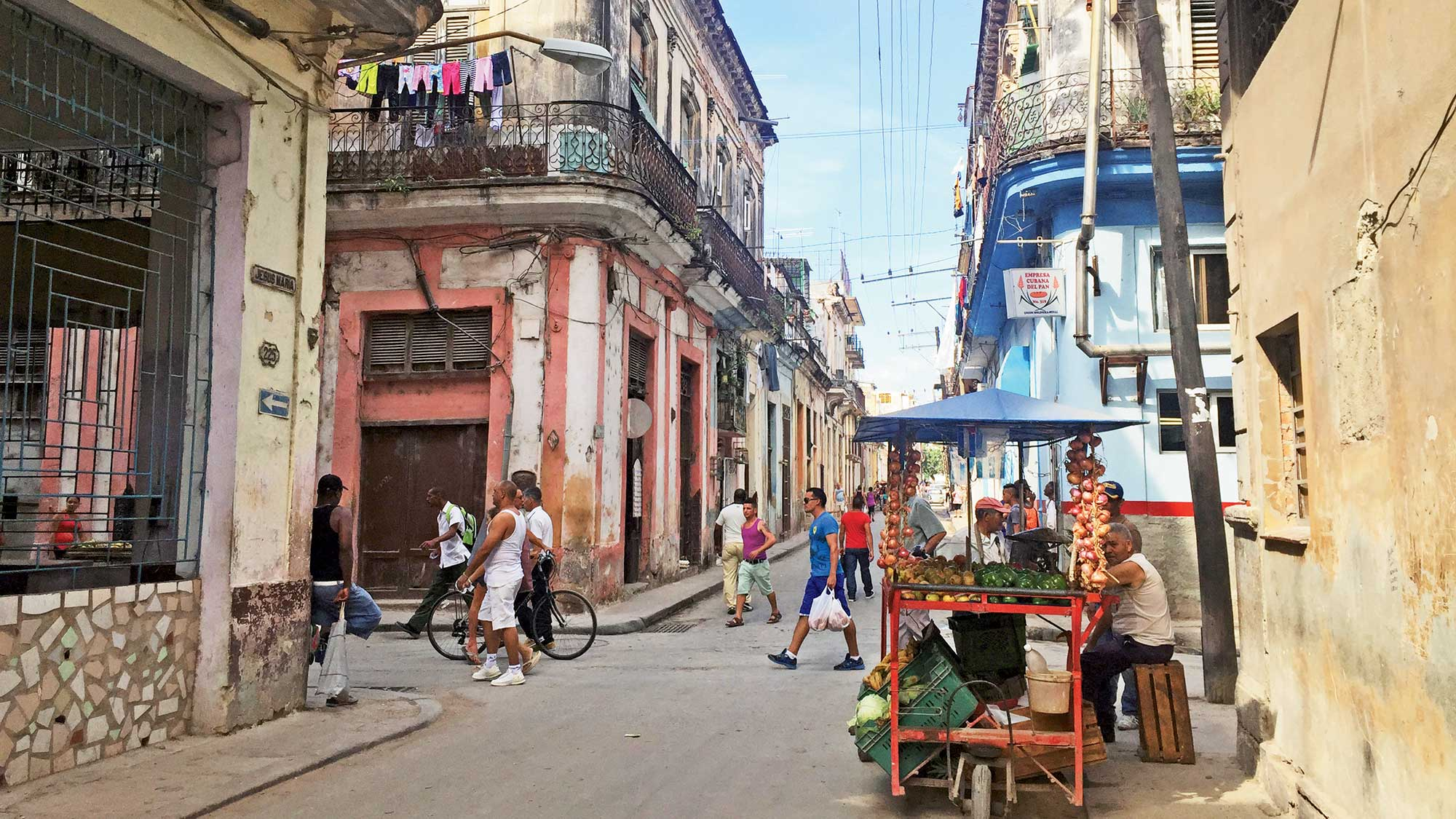 With surge in Cuba interest, tour operators add departures