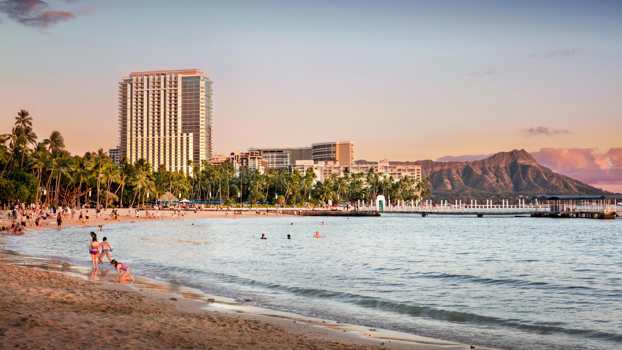 Trump International Hotel Waikiki Offers New Dining Options Travel Weekly