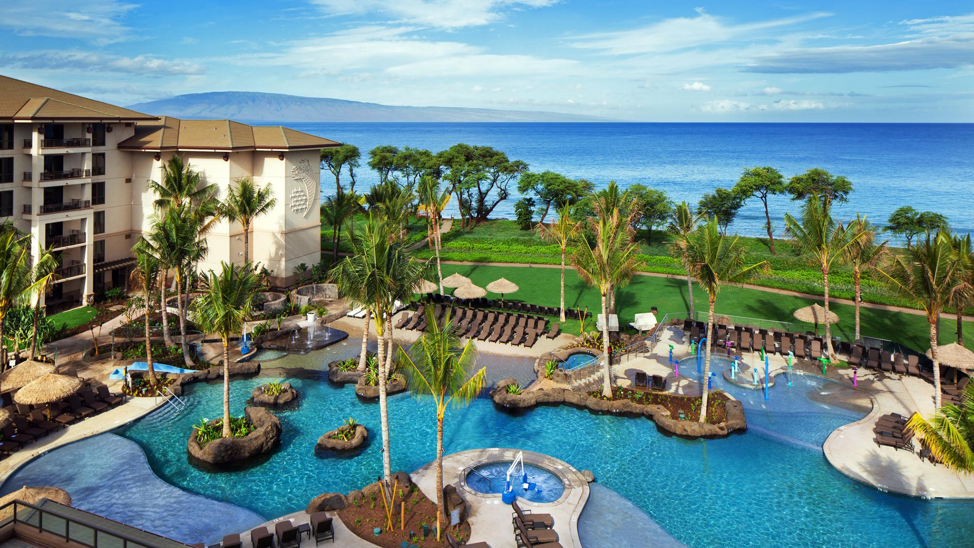 Marriott Vacations to buy ILG for $4.7 billion