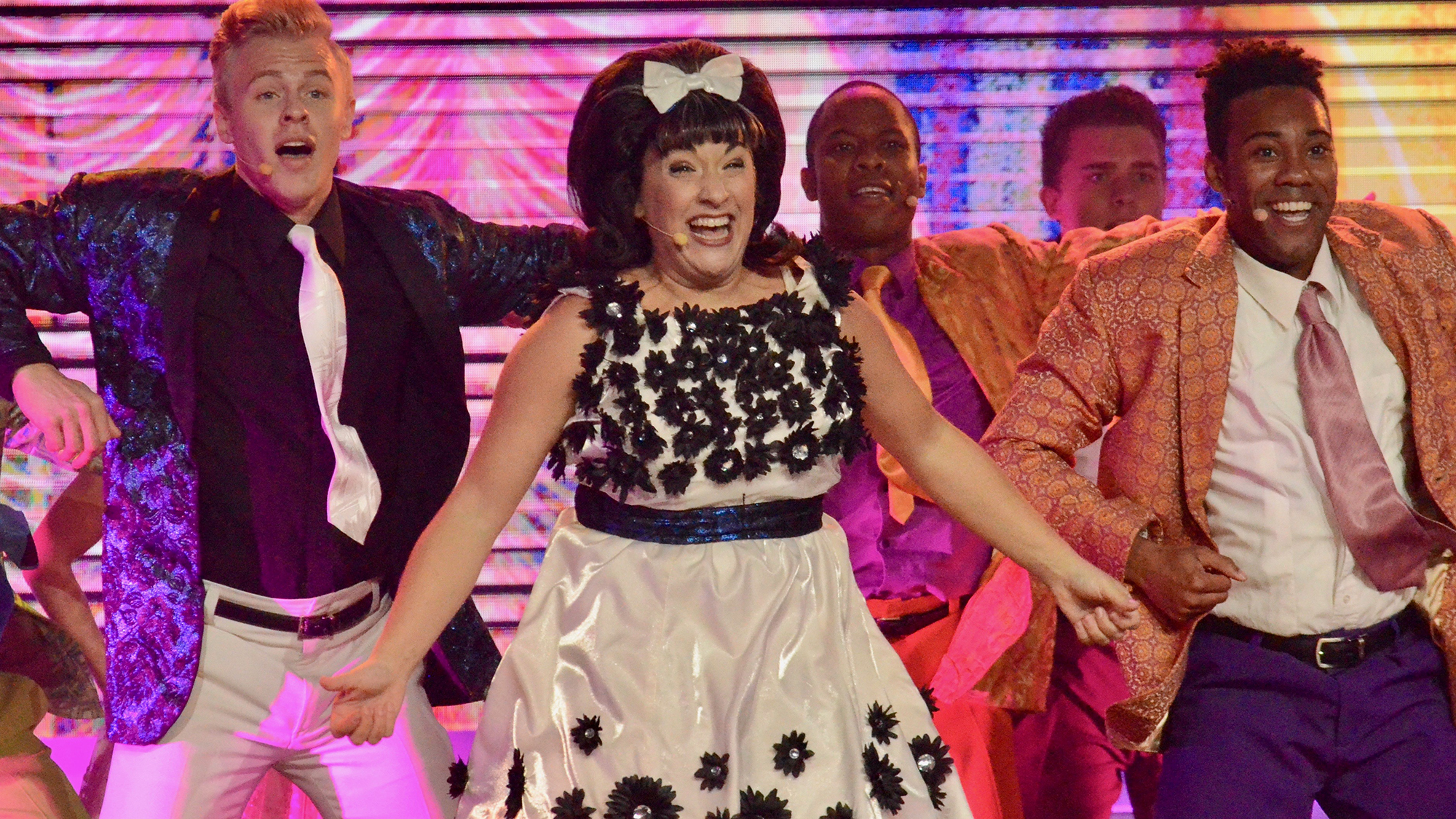 CruiseWorld, Day 2: Musical performances continue with 'Hairspray'