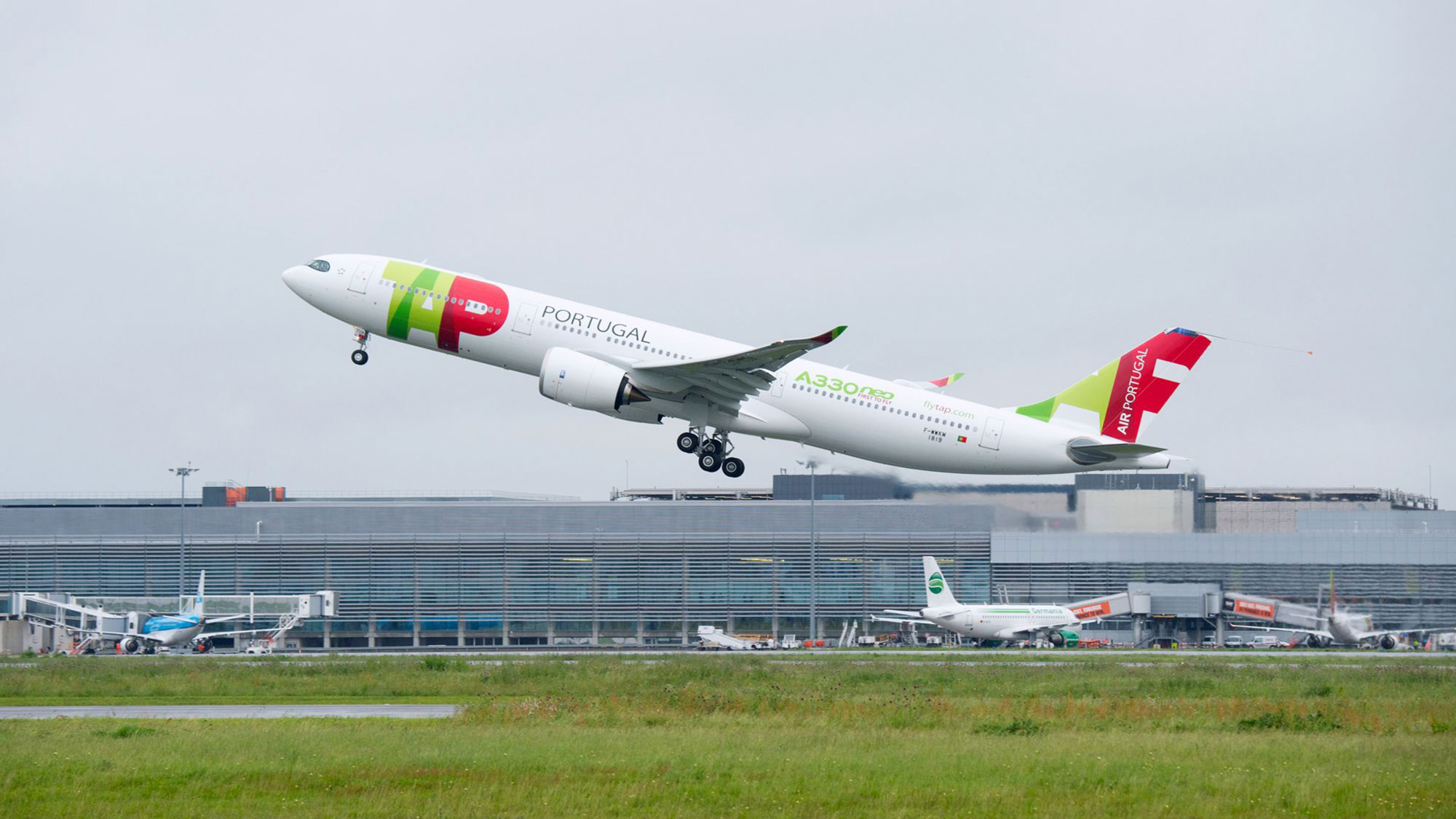 TAP Portugal to fly Lisbon-San Francisco route