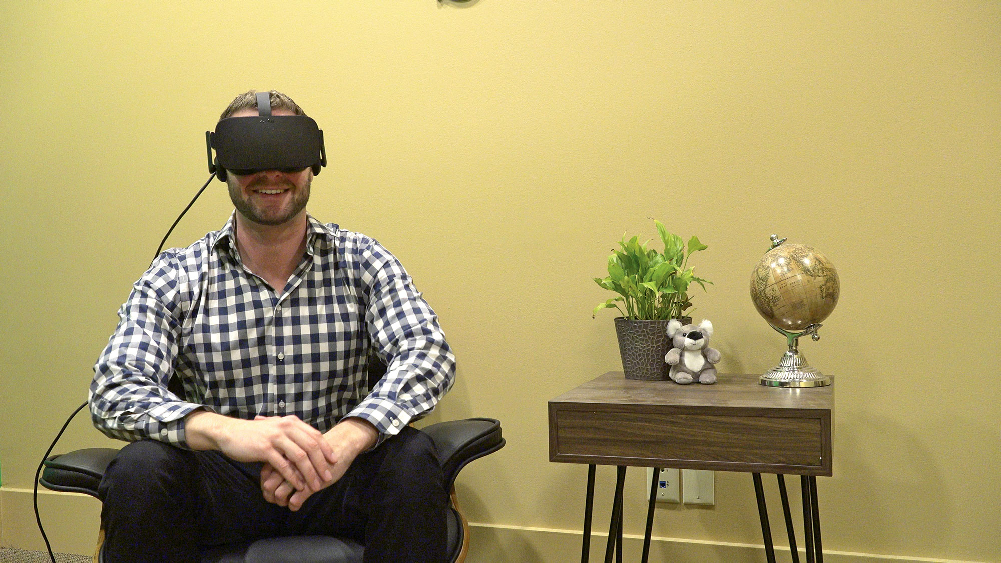 VR videos helping agents close sales
