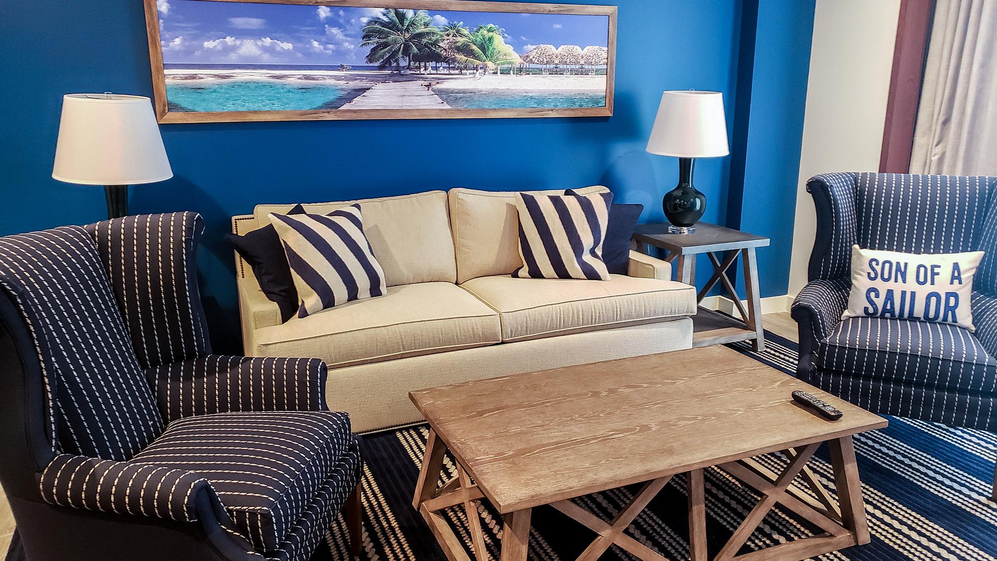 Margaritaville Resort brings island stylin' to Orlando