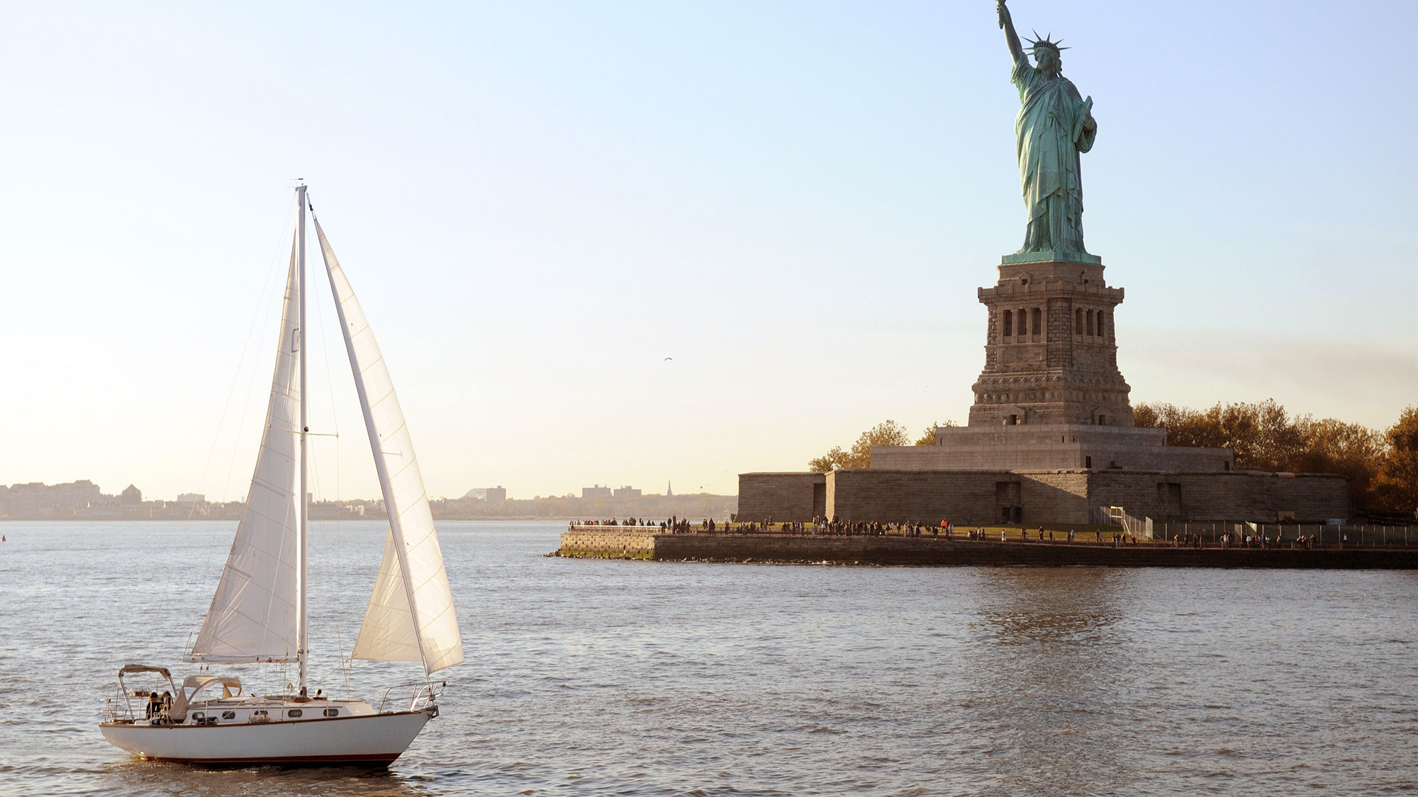 NYC, Bermuda and Newport partner on sailing promotion