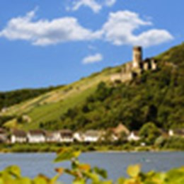 Azamara Club Cruises European Inland Waterways Cruises