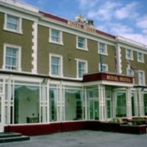 Royal Hotel Liverpool