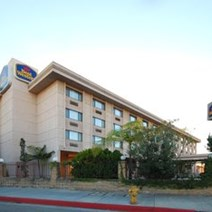 Best Western World Port Hotel