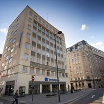 Travelodge Liverpool Ctl Exchange St