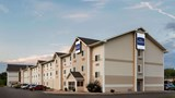 Baymont Inn and Suites North Platte Exterior