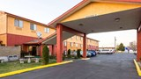 Quality Inn Moses Lake Exterior