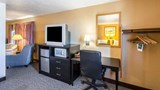 Quality Inn Moses Lake Room
