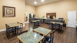 Quality Inn Moses Lake Restaurant