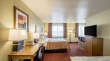 Quality Inn Mineral Point Suite