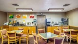 Quality Inn Mineral Point Restaurant