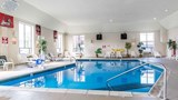 Quality Inn & Suites University/Airport Pool
