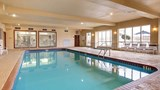 Comfort Suites Riverfront Vidalia Pool