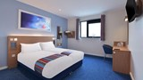 Travelodge Bangor Room