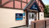Travelodge Birmingham Streetly Hotel Exterior