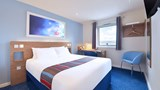 Travelodge Birmingham Streetly Hotel Room
