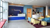 Travelodge City of Galway Lobby