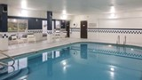 Quality Inn & Suites Uniontown Pool