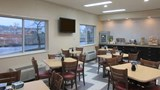 Quality Inn & Suites Uniontown Restaurant