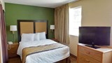 Extended Stay America - Raleigh - NE Room