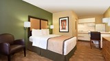 Extended Stay America - Raleigh Room