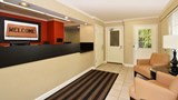 Extended Stay America - Raleigh Lobby