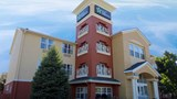 Extended Stay America Auburn Hills Exterior