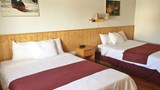 Canadas Best Value Inn- River View Hotel Room