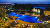 Golden Tulip Al Jazira Resort Pool