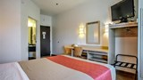 Motel 6 Missoula Room