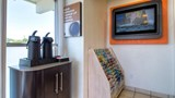 Motel 6 Hacienda Heights Lobby