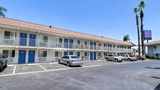 Motel 6 Hacienda Heights Exterior