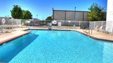 Motel 6 New Orleans East Pool