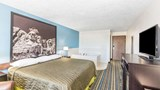 Super 8 North Sioux City Room