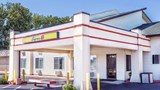 Super 8 North Sioux City Exterior