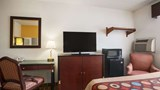 Super 8 Brookville Suite