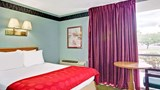 Ramada Limited Parsippany Room