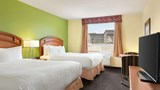 Days Inn and Suites Thompson Room