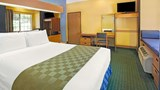 Microtel Inn & Suites Dallas At Highway Room