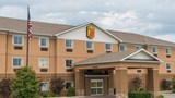 Super 8 St Robert Ft Leonard Wood Area Exterior