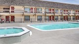 Days Inn Klamath Falls Pool