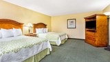 Days Inn Klamath Falls Suite