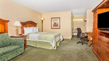 Days Inn Klamath Falls Room