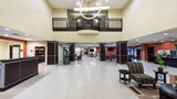 Wingate by Wyndham Lake Charles Lobby