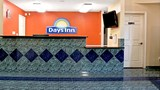 Days Inn El Campo Lobby