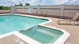 Days Inn El Campo Pool