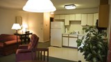 Yankee Suites Extended Stay Room